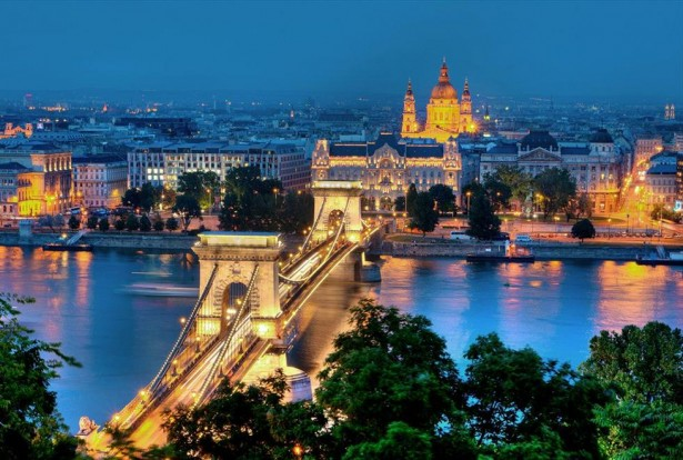 Best place to live based on zodiac signs, Budapest