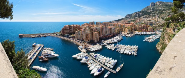 Best place to live based on zodiac signs, Monte Carlo