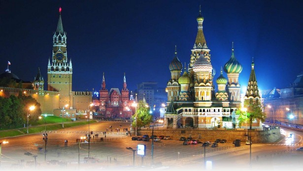 Best place to live based on zodiac signs, Moscow