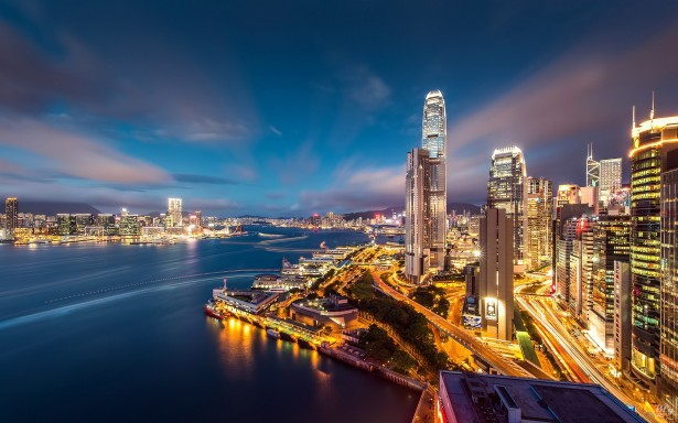 Best place to live based on zodiac signs, Hong Kong