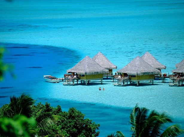 Best place to live based on  zodiac signs, The Maldives