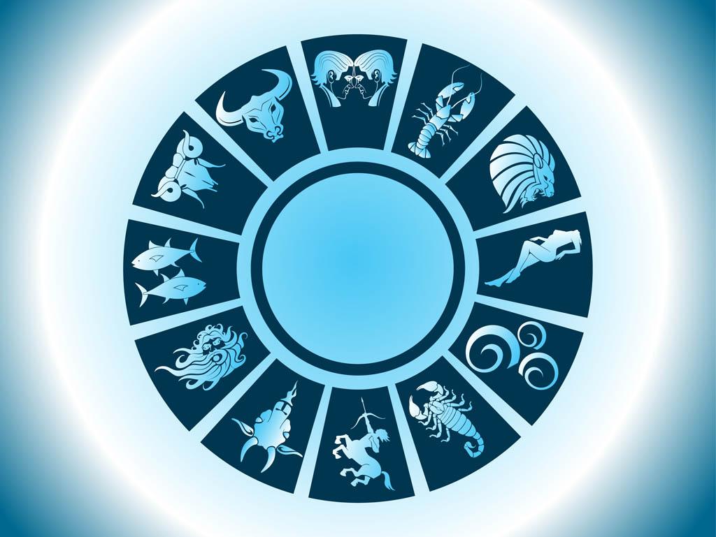 Zodiac-Circle
