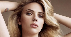 Celebrity lifestyle-peaceful retreat of Scarlett Johansson