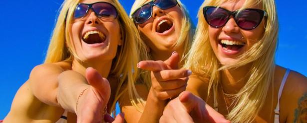 Aquarius zodiac sign, laugh as a stress reliever