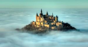 magnificent medieval castles
