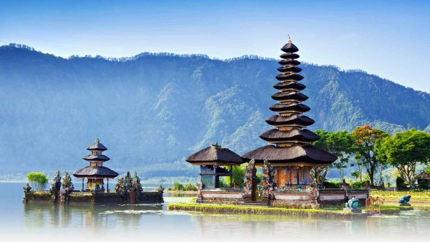 Top honeymoon destinations, Bali