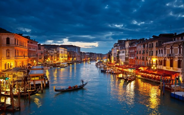 Top honeymoon destinations, Florence