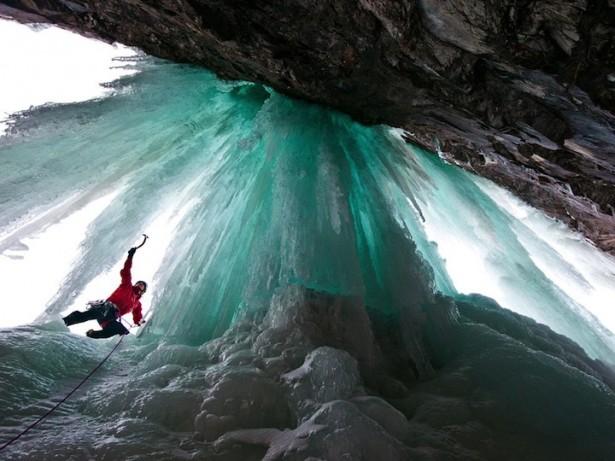 Eldfjord in Norway, photo by Christian Pondella