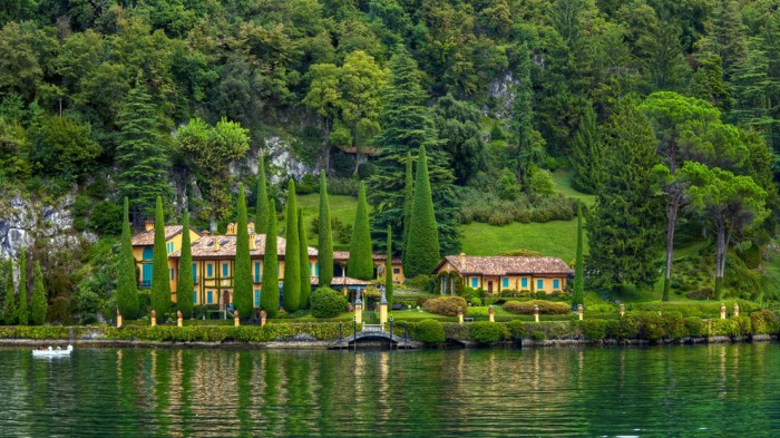 Best places to visit in Italy, Lake Como