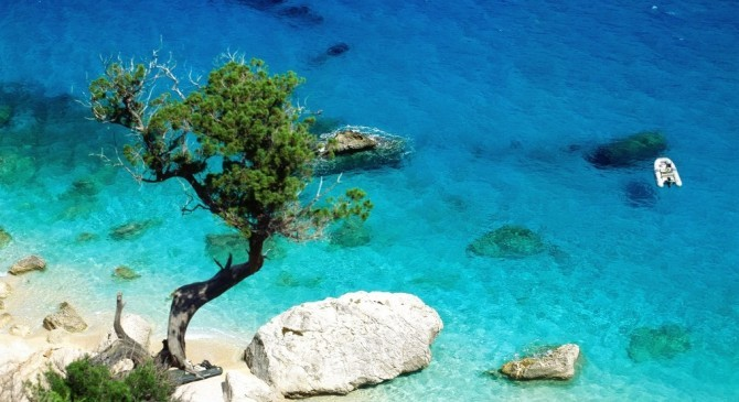 Best places to visit in Italy, Sardinia