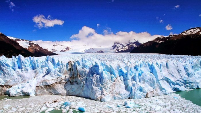 Most amazing UNESCO heritage sites, Los Glaciares in Argentina