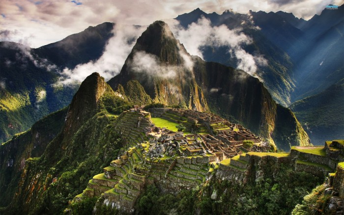 most amazing world heritage sites machu picchu peru