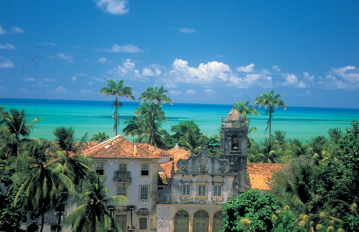 Olinda city is one of the tourist attractions in Brazil you must visit.