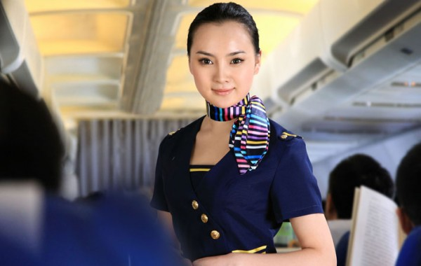 What are the worst questions to ask a flight attendant?