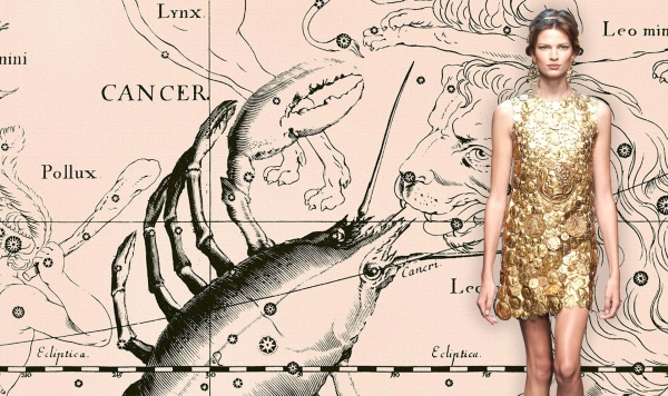 Zodiac fashion and your personal style, Cancer