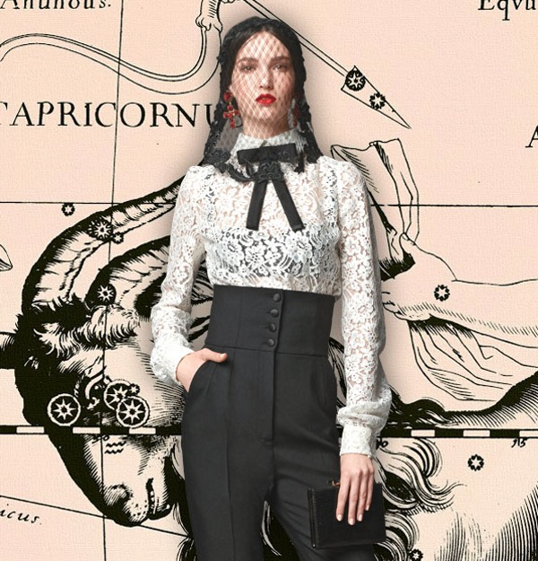 Zodiac fashion and your personal style - Capricorn