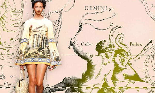 Zodiac fashion and your personal style, Gemini
