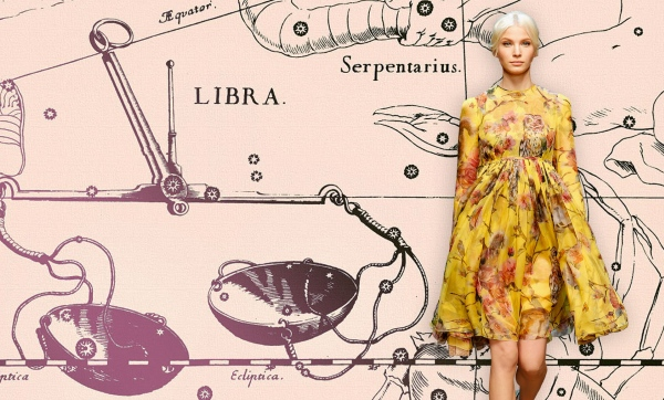 Zodiac fashion and your personal style - Libra