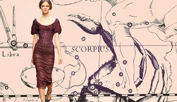 Zodiac Fashion And Your Personal Style Travels And Living