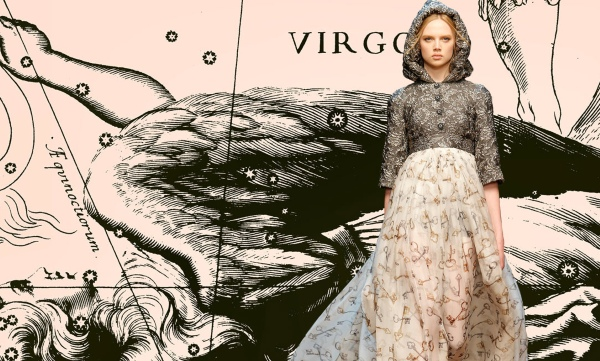 Zodiac fashion and your personal style - Virgo