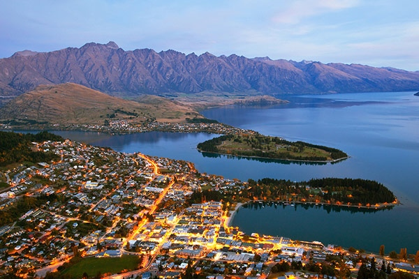 New Zealand is one of the best backpacking destinations in the world.