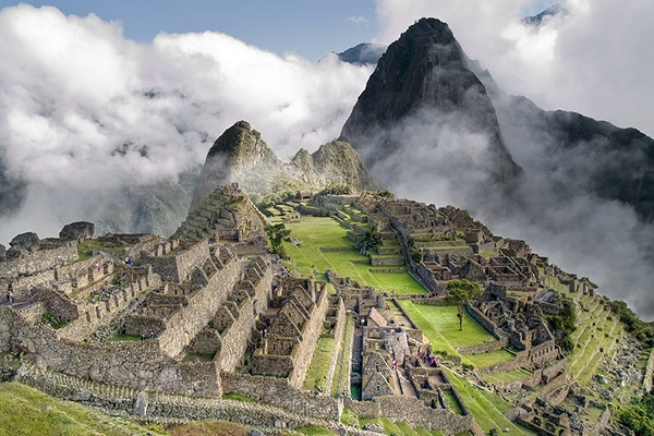 Peru is one of the best backpacking destinations in the world.