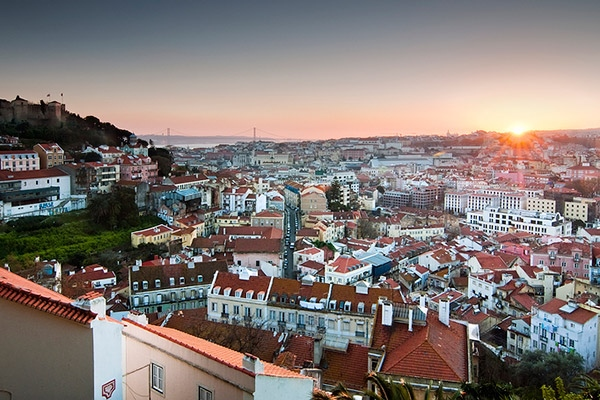 Portugal is one of the best backpacking destinations in the world.
