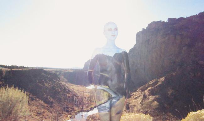 Natalie Fletcher creates some of the best body paint photos.