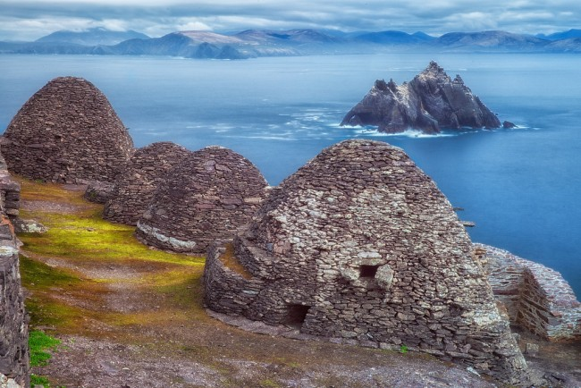 Reader Q&A: Must-see sights in Scotland and Ireland - BBC