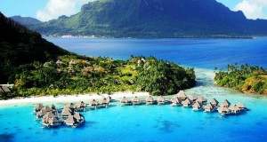Top 10 island destinations in the world.