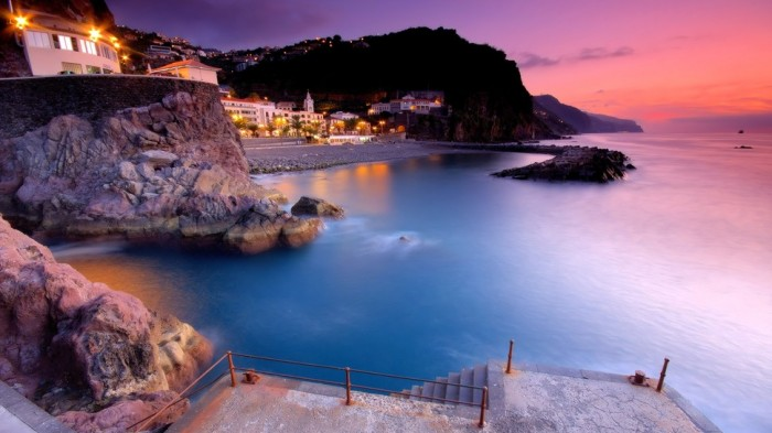 Madeira in Portugal is the sixth on the list of top 10 island destinations for 2015.