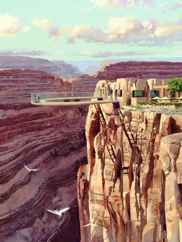 One of 15 unforgettable bucket list trips is Grand Canyon in the USA.