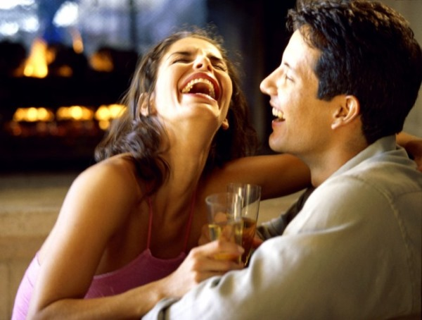 Meeting your soulmate in 2015, couples in love