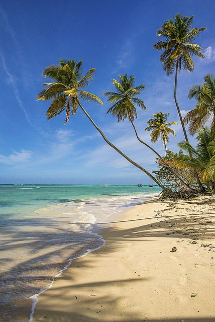 Pigeon Point beach in Tobago is one of the 10 best beach getaways.