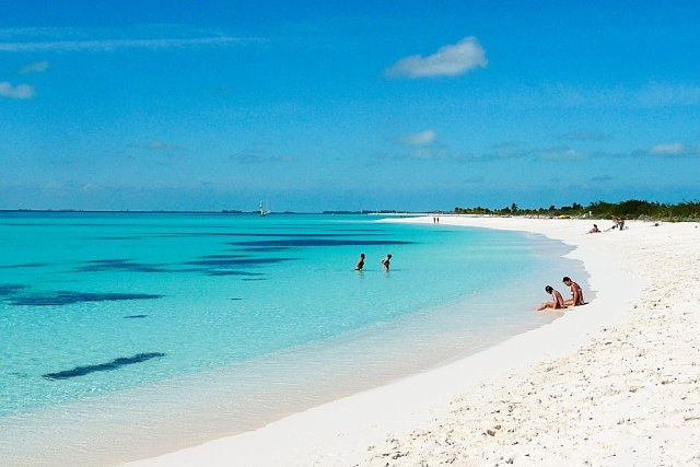 5 Best Beaches In Cuba Travels And Living