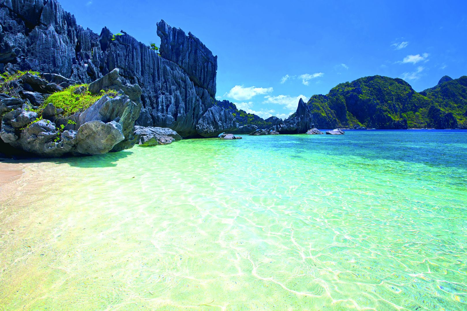 the beautiful palawan Palawan: the most beautiful island in the world 14k likes experience the wonderful world of nature.