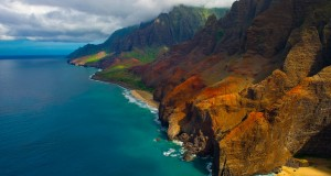 Kauai in Hawaii is one of the most magical places on the planet.