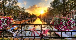 Things you will love about the Netherlands.