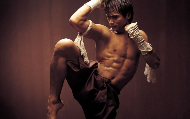 Find out what workouts are best for your zodiac sign. Martial arts is a good option for Aquarius people.