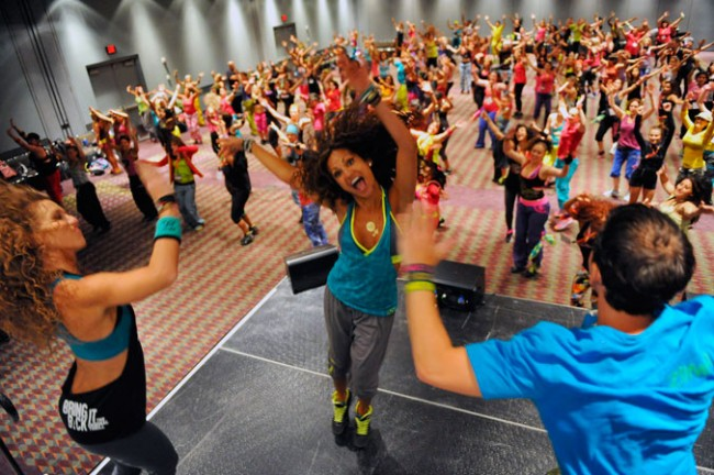 Find out what workouts are best for your zodiac sign. Libras enjoy aerobics, Zumba and any type of dancing.