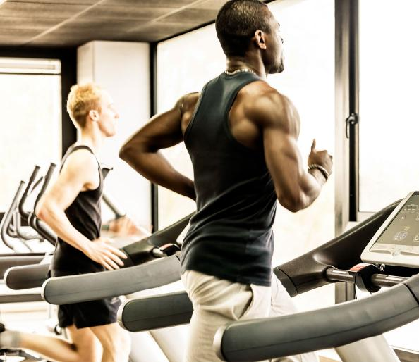 Find out what workouts are best for your zodiac sign. Scorpios like running running  in the gym.