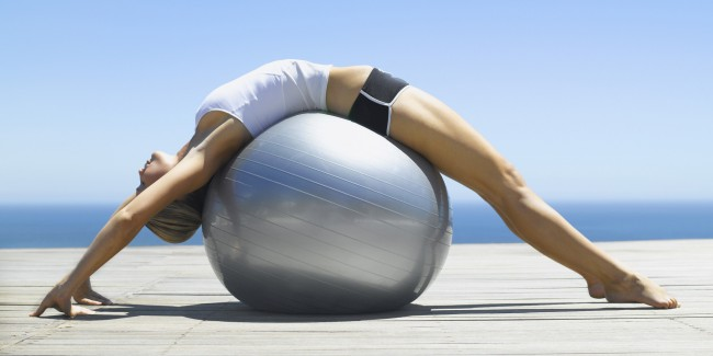 Find out what workouts are best for your zodiac sign. Virgos enjoy most in the balanced movements in Pilates and yoga.