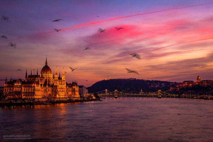 Experience the beauty of Budapest, one of the most beautiful cities in Europe.