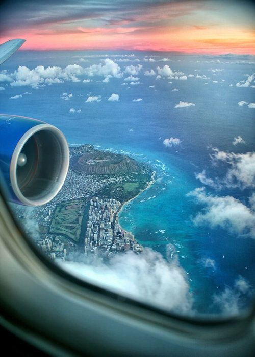 Impressive airplane window seat pictures that will blow your mind.