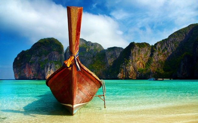 Thailand is one of the best post graduation destinations.