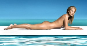Plage de Tahiti in St. Tropez is one of the best get naked spots in the world you should visit in a lifetime.