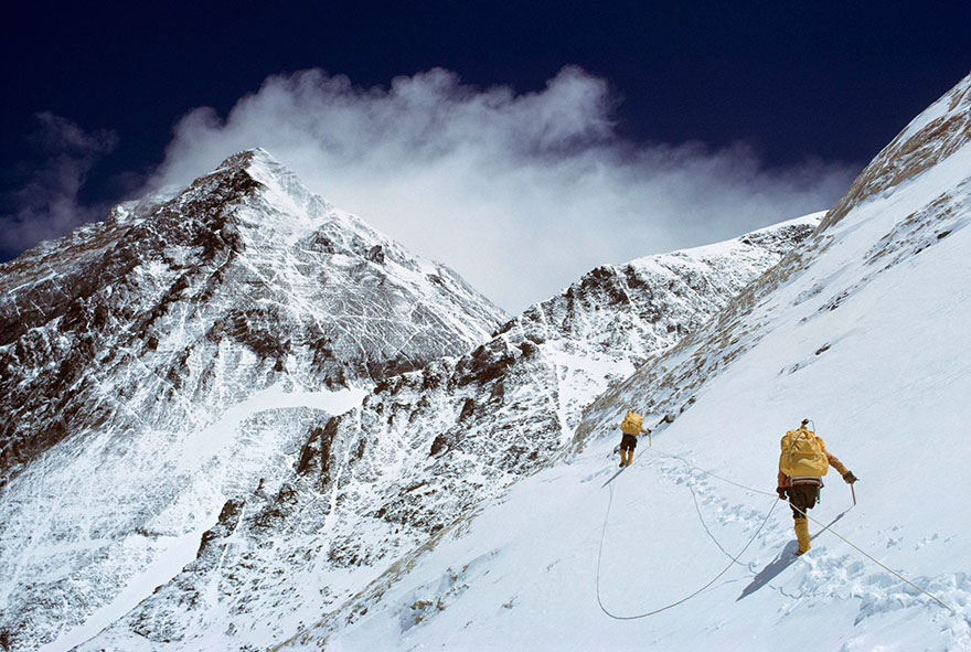 Climbing Mount Everest during high and low season are two different experiences.