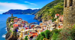 Vernazza is considered to be one of the most gorgeously picturesque villages in Italy.