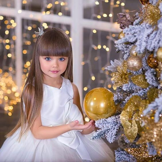 Beautiful Anastasiya Knyazeva is taking the world by storm.