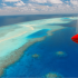 Great Barrier Reef has one of the ten best views in the world.